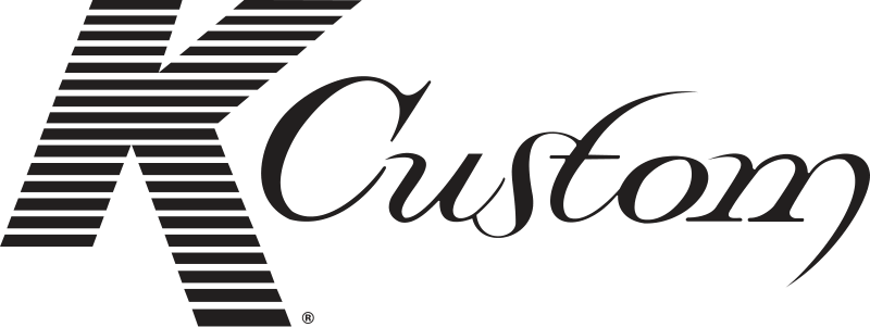K Custom Logo
