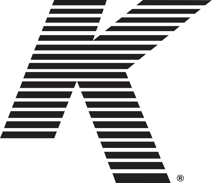 K Zildjian Logo