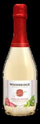 Woodbridge Sparkling Infusions Strawberry & Kiwi 750ml Front Bottle Shot