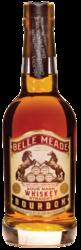 Belle Meade Bourbon Whiskey 375ml Bottle Shot