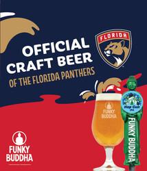 Funky Buddha - Panthers - HG Draft - Case Card