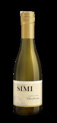 SIMI Sonoma County Chardonnay 375ml Bottle Shot