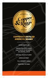 Copper & Kings Core Waitstaff Card