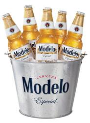 Modelo Especial Bottles Bucket