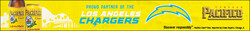 2021 Pacifico LA Chargers- eComm - Leaderboard - No CTA - 728 x 90 - Online use only – not for print