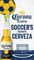 2021 Corona Extra Soccer Flow - Vertical Story - Social Asset - Online use only – not for print