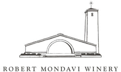 Robert Mondavi Winery Logo - Simplified
