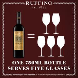 Ruffino Reserva Ducale Oro Chianti 750ml Bottle EdPi Image - Size
