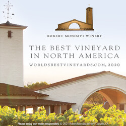 Robert Mondavi Winery Summer and Holiday FY22 Facebook Digital Banner – No CTA - 1080x1080 - For Online Use Only - Not for print or paid media