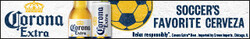 2021 Corona Extra Soccer Flow eComm - Banner - No CTA - 320 x 50 - Online use only – not for print