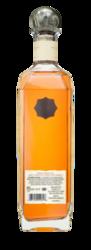 Casa Noble Reposado 750ml Bottle Shot - Back
