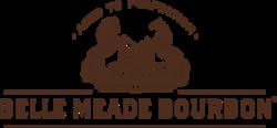 Belle Meade Bourbon Logo Secondary 1-Color