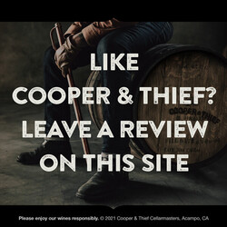 Cooper & Thief PDP Image - Review Request