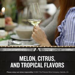 Unshackled Sauvignon Blanc 750ml EdPi Image - Tasting Note 2
