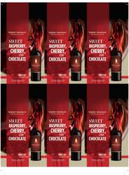 Robert Mondavi Private Selection Heritage Red Blend Holiday FY22 6 Up Shelf Talker
