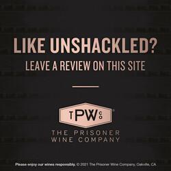 Unshackled Rosé EdPi Image - Review Request