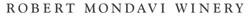 Robert Mondavi Winery Logo - Logotype
