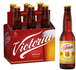Victoria FY22 12oz Bottle 6pk COPHI - No Text