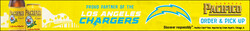 2021 Pacifico LA Chargers - eComm - Leaderboard - Order & Pickup CTA - 728 x 90 - Online use only – not for print