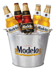 Modelo Bottles Bucket