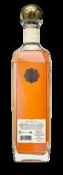 Casa Noble Anejo 750ml Bottle Shot - Back