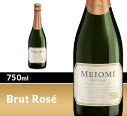 Meiomi Brut Rose 750ml Bottle COPHI
