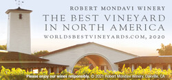 Robert Mondavi Winery Summer and Holiday FY22 Large Digital Banner - No CTA - 320x150 - For Online Use Only - Not for print or paid media