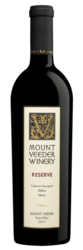 2017 Mount Veeder Reserve 750ml Bottle Shot