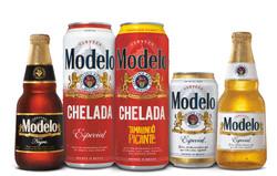 Family of Brands 2021  Modelo Bottles Cans