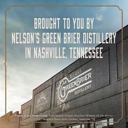 Belle Meade Bourbon Classic 750ml EdPi - Region