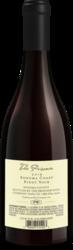 2019 The Prisoner Pinot Noir 750ml Back Bottle Shot