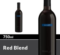 Saldo Red Blend 750ml Bottle COPHI