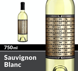 Unshackled Sauvignon Blanc 750ml COPHI Image