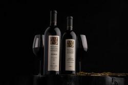 Mount Veeder Winery 2017 Reserve 2018 Cabernet Sauvignon Hero Image - Pour