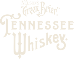 Nelson's Green Brier Tennessee Whiskey Light Logo - Limited Distribution – Please confirm availability