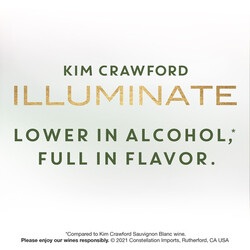 Kim Crawford Illuminate Sauvignon Blanc PDP Image - Style