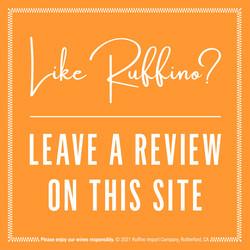 Ruffino Prosecco EdPi Image - Review Request