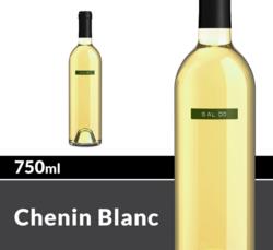 Saldo Chenin Blanc 750ml Bottle COPHI
