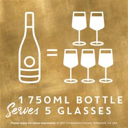 Kim Crawford Sauvignon Blanc 750ml Bottle PDP Image - Size