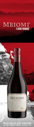Meiomi Pinot Noir Flow FY23 Skyscraper Digital Banner - No CTA - 160x600 - For Online Use Only, Not for print or paid media