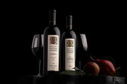 Mount Veeder Winery 2017 Reserve 2018 Cabernet Sauvignon Image - Pour