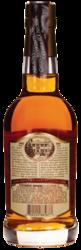 Belle Meade Bourbon Whiskey 375ml Bottle Shot - Back
