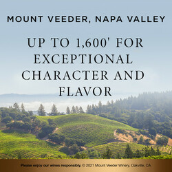 Mount Veeder Winery EdPi Image - Region