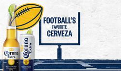 2021 Corona Extra Football Flow - Banner (English)