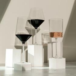 Unshackled Wine Glasses Organic Social Image