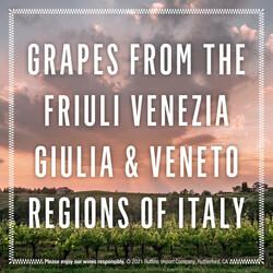 Ruffino Prosecco Rose 750ml Bottle, 187ml 3-Pack Bottles EdPi Image - Region