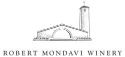 Robert Mondavi Winery Logo - Primary BW