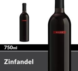 Saldo Zinfandel 750ml CO-PHI