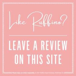 Ruffino Prosecco Rose 750ml Bottle, 187ml 3-Pack Bottles EdPi Image - Review Request
