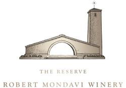 Robert Mondavi Winery Logo - Reserve